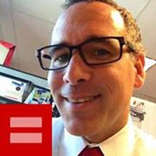 Scott S. Reynolds's avatar