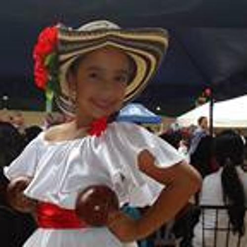 Lucy Cerquera's avatar