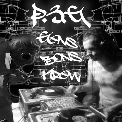 Peg Gens Bons Krew's avatar