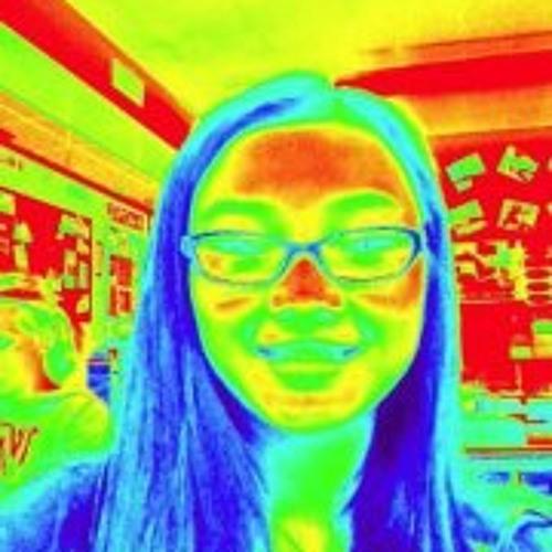 Cassandra Xiong's avatar