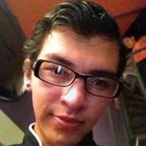 Mijail Bustos's avatar