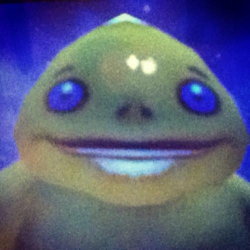 LaggyMcLagin'Pants's avatar