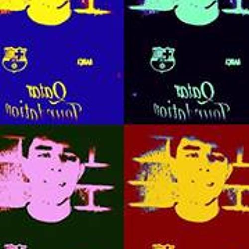Cristian Rico 7's avatar