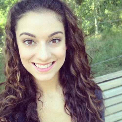 Megan Marie Penalber's avatar