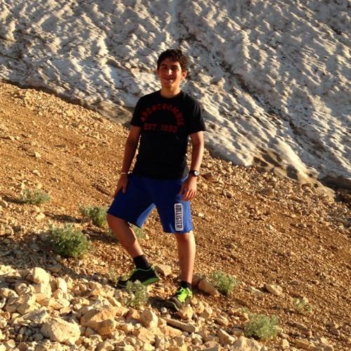 Adnan Kabbani's avatar