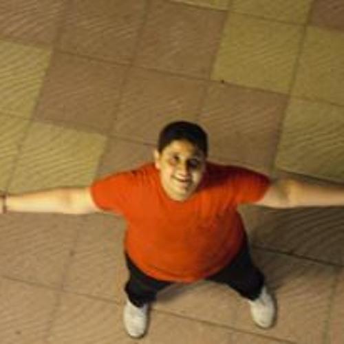 MaRk AshRaf 1's avatar