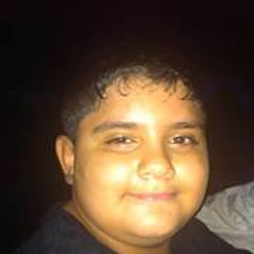 Luai Salman's avatar