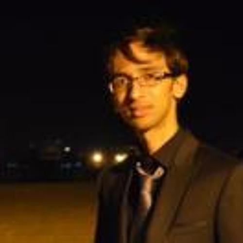 Hadi Bin Masood's avatar
