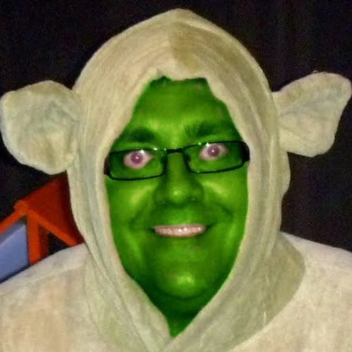 Yoda Meister's avatar