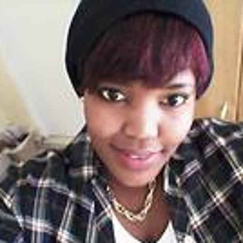 Charity Mukombiwa's avatar