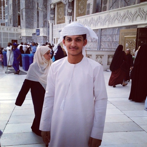 TURKI AL YAMY's avatar