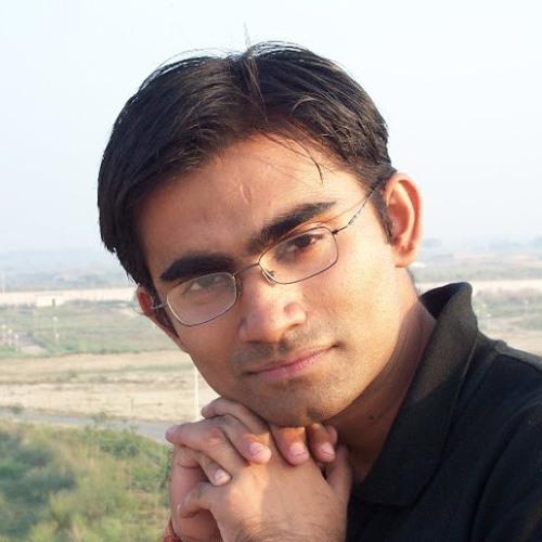 Alok Rao's avatar