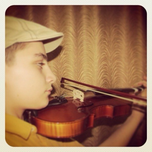 Matthew violin's avatar
