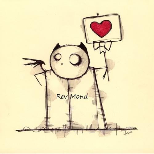 Rev Mond's avatar