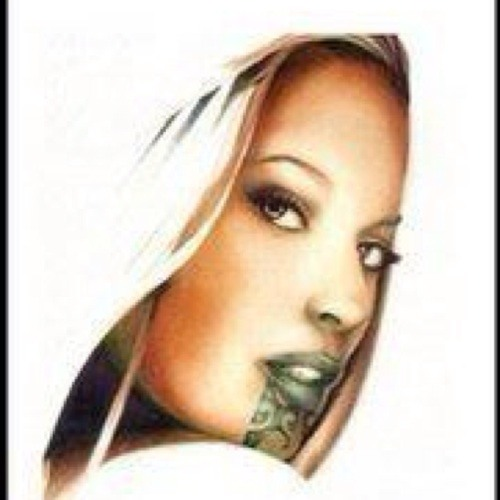 Kitt Marino's avatar