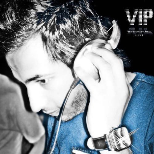 Yassinë Hazmi's avatar