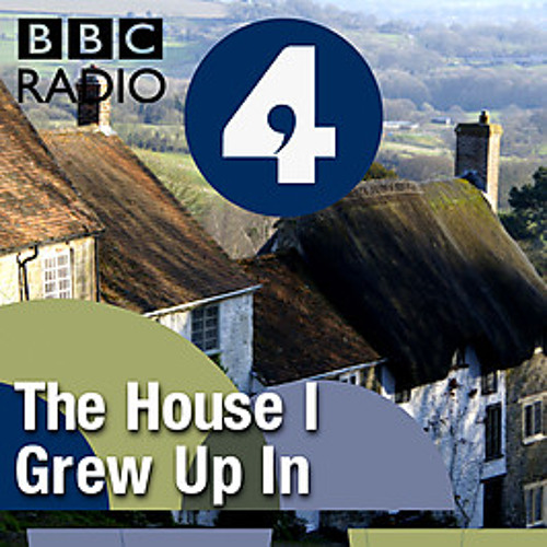 The house were i grew up