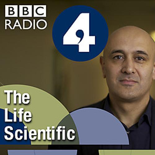 The Life Scientific's avatar