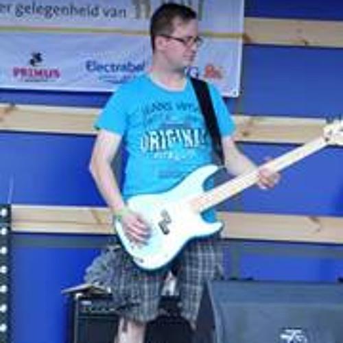 Jens Ryckx's avatar