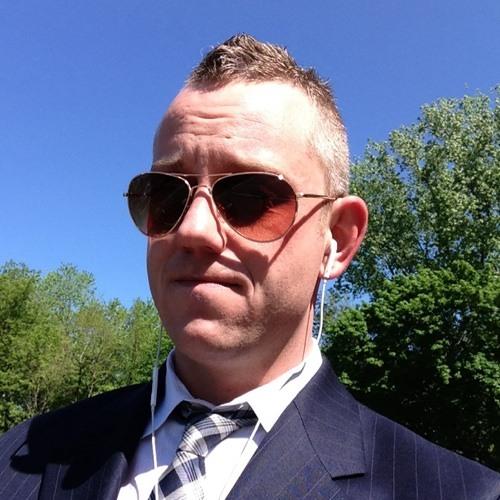 Patrick Tinnelly's avatar