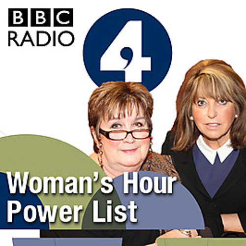 Woman's Hour Power List's avatar