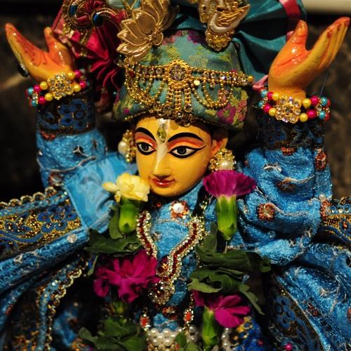 Hare Krishna Canberra's avatar