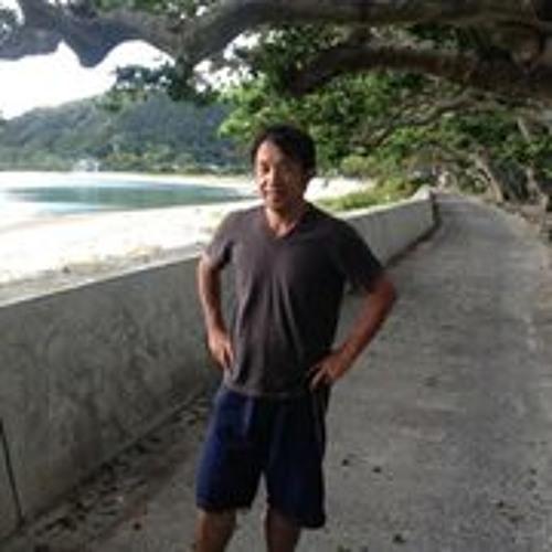 Riichiro Sasaki's avatar