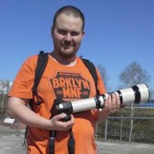 Sergey  Kashkarov's avatar