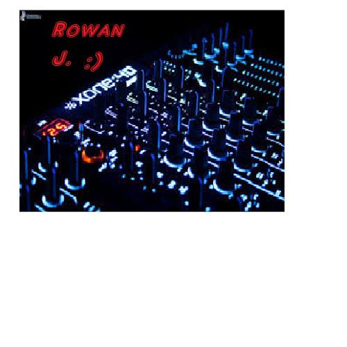 Rowan J's avatar