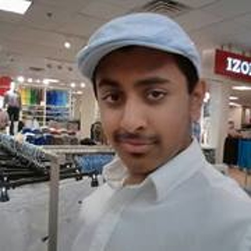Slock Patel's avatar