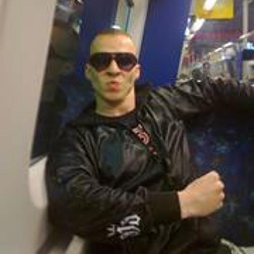 Patrick Skinner's avatar