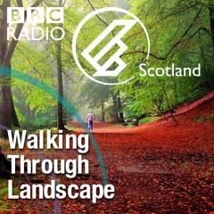 Walking Through Landscape