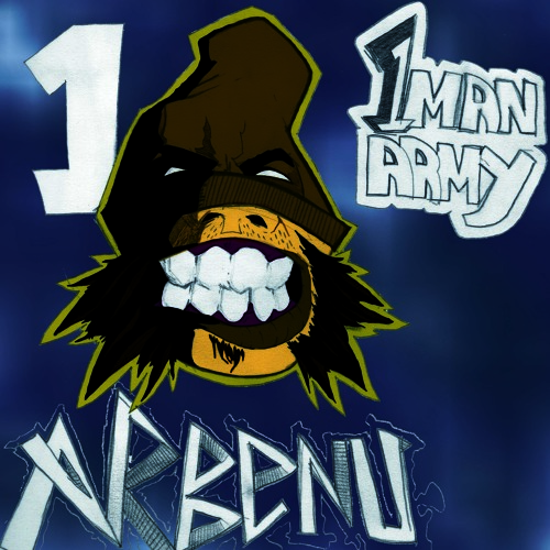 Arbenu, 1ManArmy's avatar