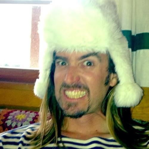 Luc Asbury 1's avatar