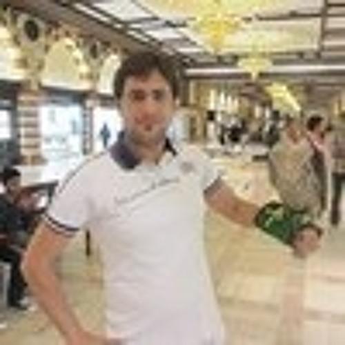 Ali Shakir 3's avatar