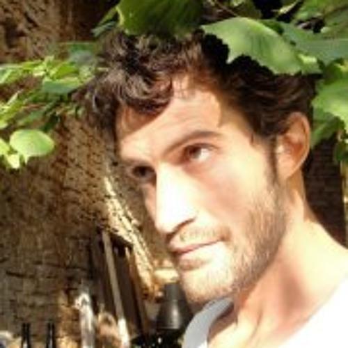 Cédric Mallet 2's avatar