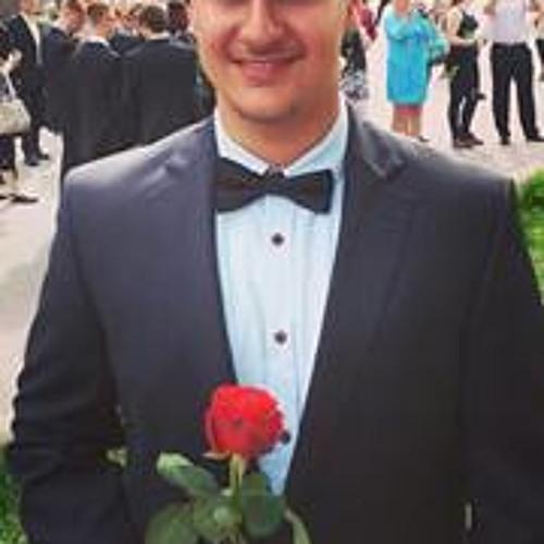 Servan Parlar's avatar
