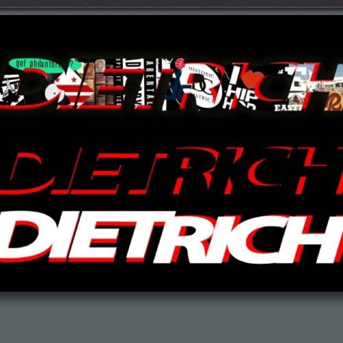 Dietrich Williams's avatar