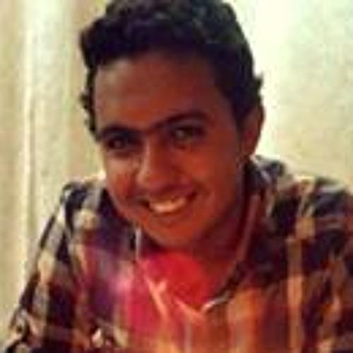 Khaled Abou Gharib's avatar