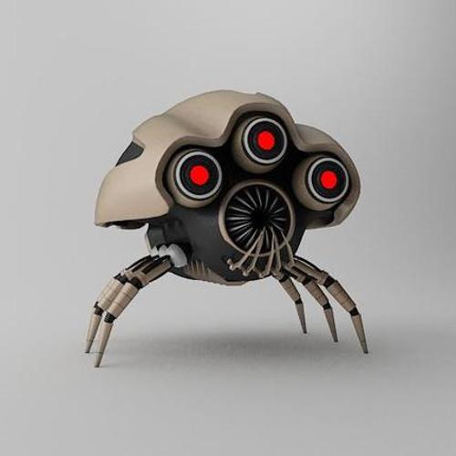 SpyderSynth's avatar