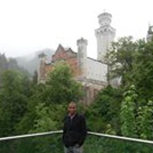 Mahmoud Hassan Ibrahim's avatar