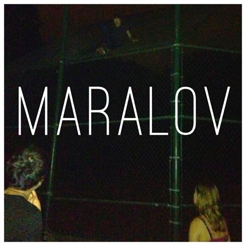 Maralov's avatar