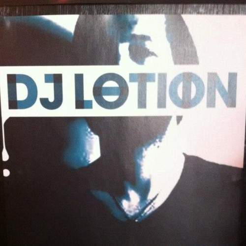 DJ Lotion's avatar
