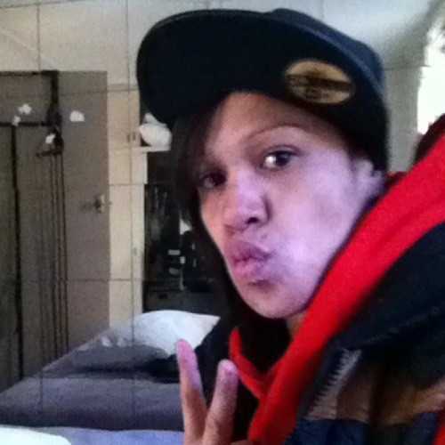 Shermaine Mc Fkn Korau's avatar