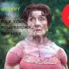 GabberGreeny