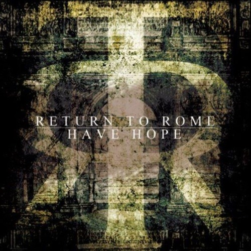 Return To Rome's avatar