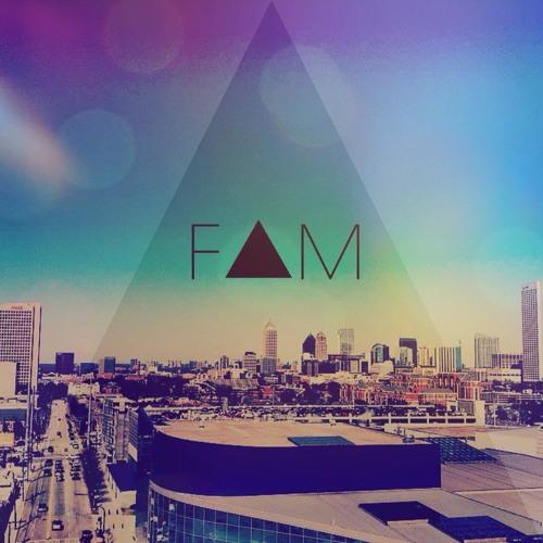 FΔM's avatar