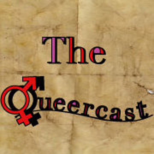 The Queercast's avatar