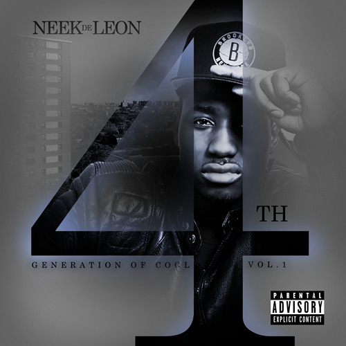 Neek De Leon's avatar
