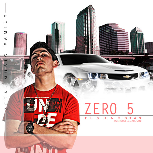 "Zero 5 ""El Guardian""'s avatar"